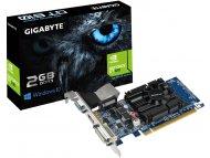 GIGABYTE NVidia GeForce GT 610 2GB 64bit GV-N610-2GI rev.1.0