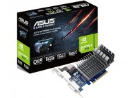 ASUS NVidia GeForce GT 710 1GB 64bit 710-1-SL
