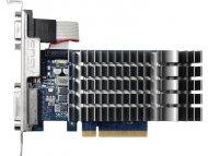 ASUS NVidia GeForce GT 710 2GB 64bit 710-1-SL