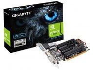 GIGABYTE NVidia GeForce GT 720 1GB 64bit GV-N720D3 -1GL rev 1.0