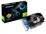 GIGABYTE NVidia GeForce GT 730 2GB 128bit GV-N730-2GI rev.1.0