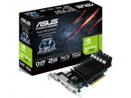 ASUS NVidia GeForce GT 730 2GB 64bit GT730-SL-2GD3-BRK