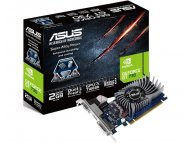 ASUS NVidia GeForce GT 730 2GB 64bit GT730-2GD5-BRK