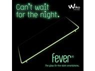 Wiko FEVER 4G