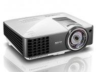 BENQ MX806ST, Short Throw projektor