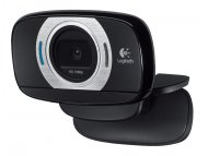 LOGITECH C615 HD Webcam, Black