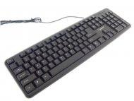 GEMBIRD KB-U-103 Standardna tastatura US USB