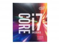 INTEL Core i7-6800K, 14nm, LGA2011-3, 6-Cores, 3.40GHz, 15MB, Box