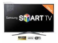 SAMSUNG UE55K5502 LED FullHD Smart