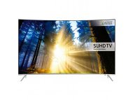 SAMSUNG UE65KS7502 Curved UHD 4K Smart