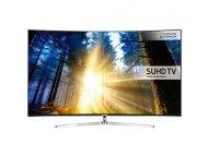 SAMSUNG UE49KS9002 LED  Curved 4K Ultra HD Smart