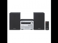 PANASONIC SC-PM250EC-S Mikro linija, Bluetooth