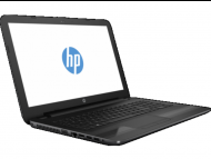 HP 250 G5 Intel N3710 4GB 500GB Windows 10 Pro (ENERGY STAR) (W4N39EA)