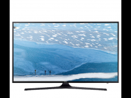 SAMSUNG UE60KU6072 4K Ultra HD Smart