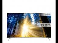 SAMSUNG UE55KS7502U Zakrivljeni SUHD Smart 4K Ultra HD