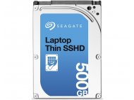 SEAGATE 500GB 2.5'' SSHD SATA III 8GB 64MB 7.200rpm ST500LM001 Laptop Thin