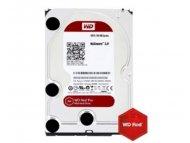 WESTERN DIGITAL 2TB 3.5'' SATA III 64MB 7.200rpm WD2002FFSX Red Pro