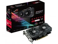 ASUS AMD Radeon RX 460 4GB 128bit STRIX-RX460-O4G-GAMING