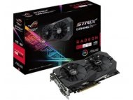 ASUS AMD Radeon RX 470 4GB 256bit STRIX-RX470-O4G-GAMING