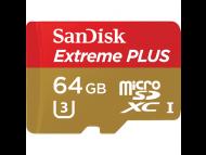 SANDISK SDXC 64GB Micro Extreme pro 95mb/s