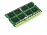 KINGSTON SO-DIMM DDR3 2GB 1333MHz KVR13S9S6/2