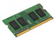 KINGSTON SODIMM DDR4 4GB 2133MHz KVR21S15S6/4