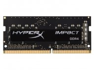 KINGSTON SODIMM DDR4 4GB 2133MHz HX421S13IB/4 HyperX Impact