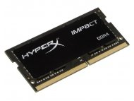 KINGSTON SODIMM DDR4 4GB 2400MHz HX424S14IB/4 HyperX Impact