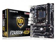 GIGABYTE GA-F2A88XM-HD3P rev.1.0