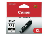 CANON InkJet Cartridge CLI-551B XL Black