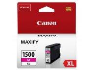 CANON InkJet Cartridge Tank PGI-1500M XL Magenta