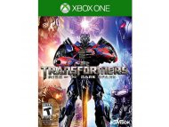 ACTIVISION BLIZZARD XBOXONE Transformers Rise of the Dark Spark