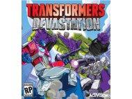 Activision Blizzard XBOXONE Transformers Devastation