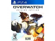ACTIVISION BLIZZARD PS4 Overwatch