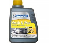 MICHELIN Wash&Wax  (Rainguard effect)