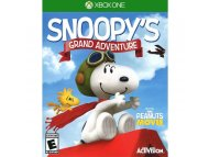 ACTIVISION BLIZZARD XBOXONE Snoopys Grand Adventure