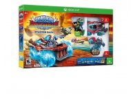 ACTIVISION BLIZZARD XBOXONE Skylanders SuperChargers Starter Pack