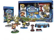 ACTIVISION BLIZZARD PS4 Skylanders Imaginators Starter Pack Crash Bandicoot Edition