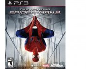 ACTIVISION BLIZZARD PS3 The Amazing Spider-Man 2