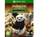 NAMCO BANDAI XBOXONE Kung Fu Panda: Showdown of Legendary Legends