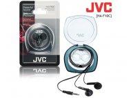 JVC HA-F10C crne slušalice