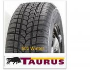TAURUS 155/65 R14  75T  601