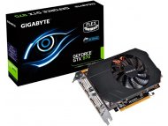 GIGABYTE NVidia GeForce GTX 970 4GB 256bit GV-N970IXOC-4GD