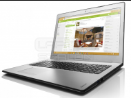 LENOVO IdeaPad 510-15IKB (80SV00KWYA) Full HD, Intel i5-7200U, 8GB, 1TB, GT940MX-4GB
