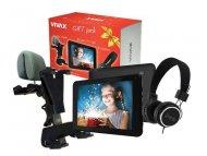 VIVAX TPC-7003 + držač + slušalice
