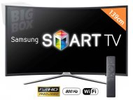 SAMSUNG UE55K6372 LED Curved Smart FullHD