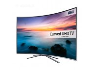 SAMSUNG UE49KU6502 LED Curved UHD Smart