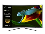 SAMSUNG UE49K6372 LED Curved Smart FullHD