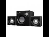 GENIUS Zvučnici SW-2.1 370