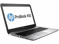 HP ProBook 450 G4 Intel i3-7100U 4GB 500GB Windows 10 Pro (ENERGY STAR) (Y8A55EA)